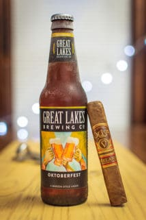 oktoberfest-beer-oliva-cigar-pairing