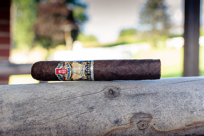 Alec Bradley – Sun Grown Blend