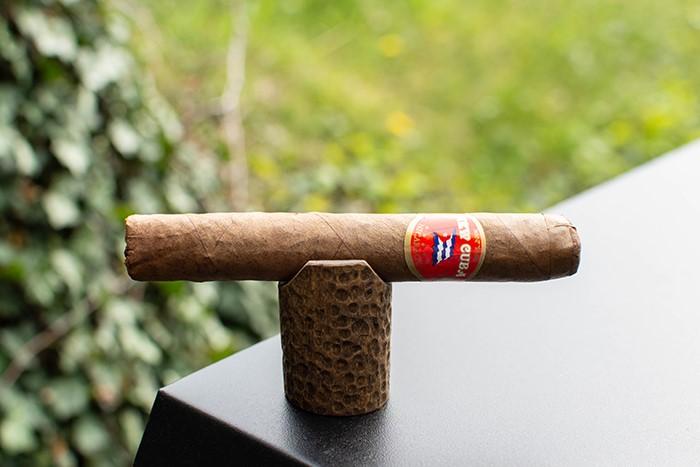 New Cuba Corojo Robusto - Aganorsa Leaf
